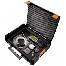 Дифференциальный манометр Testo 312-4 базовый комплект