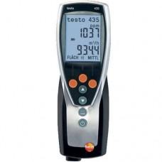 Анемометр Testo 435-4