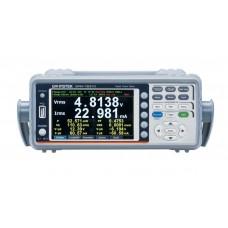 Измеритель электрической мощности GW Instek GPM-78310
