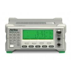 Измеритель мощности Anritsu ML2438A+MA2444A