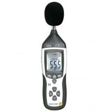 Цифровой шумомер с функцией регистратора CEM DT-8852
