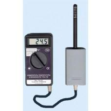 Измеритель температуры и влажности воздуха ТКА-ПКМ 20