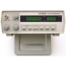 Генератор сигналов VC2002