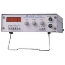 Генератор сигналов низкочастотный ГЗ-131
