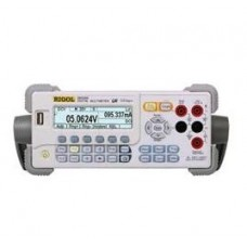 Вольтметр цифровой Rigol DM3058