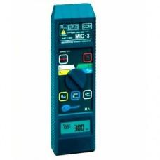 Измеритель сопротивления электроизоляции MIC-3