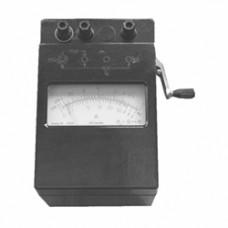 Мегаомметр М4100/5