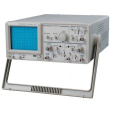 Осциллограф Matrix MOS-620