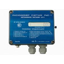 Расходомер ультразвуковой РУС-1