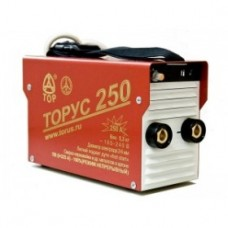 Сварочный инвертор Topyc-250 Экстра