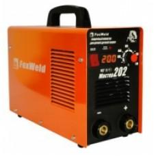Сварочный аппарат FoxWeld 202 (аренда)