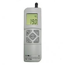 Термометр контактный цифровой ТК-5,06