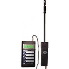 Термоанемометр-измеритель температуры ТКА-ПКМ 60