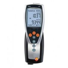 Измерительный прибор для ОВК Testo 435-1