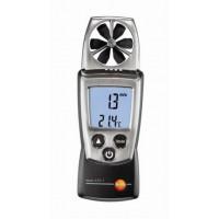 Анемометр крыльчатый Testo 410-1 (аренда)